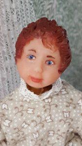 Miniature Muriel