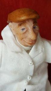 Miniature Man