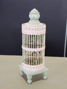 Bird cage developments
